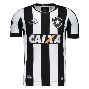 Camisa Topper Botafogo I 2016 Libertadores