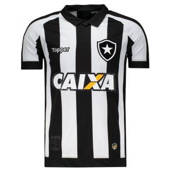 Camisa Topper Botafogo I 2017 Nº 10