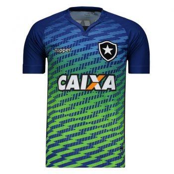 Camisa Topper Botafogo Goleiro I 2017