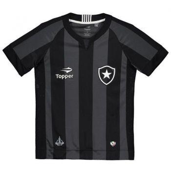Camisa Topper Botafogo II 2016 Juvenil