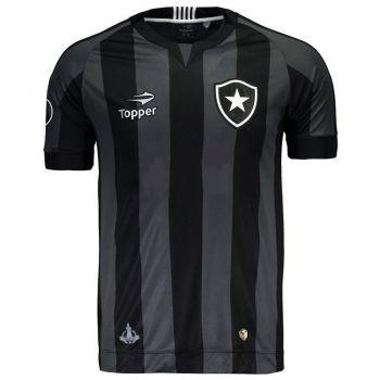 Camisa Topper Botafogo II 2016 Juvenil Libertadores
