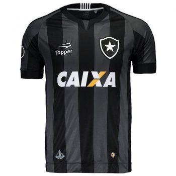 Camisa Topper Botafogo II 2016 Libertadores