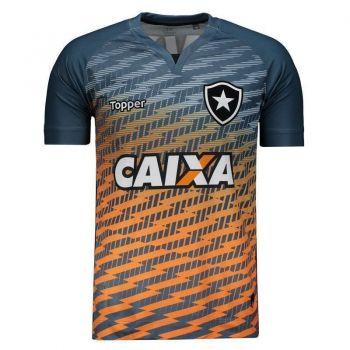 Camisa Topper Botafogo Goleiro II 2017