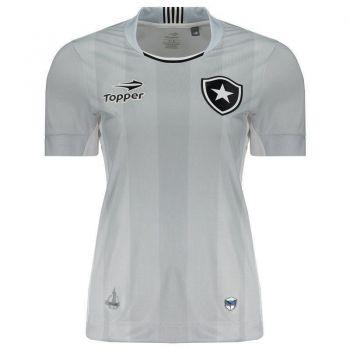 Camisa Topper Botafogo III 2016 Feminina
