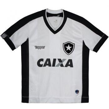 Camisa Topper Botafogo III 2017 Juvenil