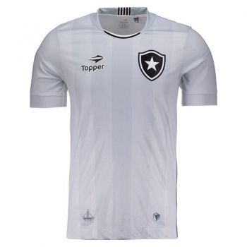 Camisa Topper Botafogo III 2016 Nº 10