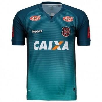 Camisa Topper Brasil de Pelotas Goleiro 2017