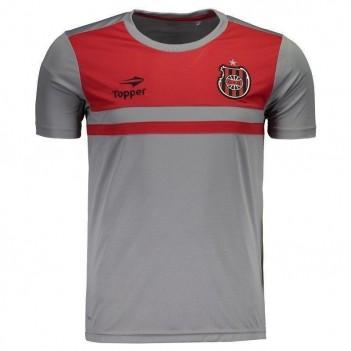 Camisa Topper Brasil de Pelotas Concentração 2016