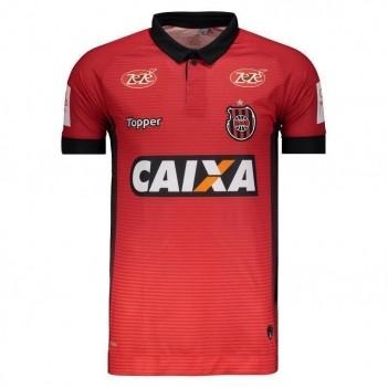 Camisa Topper Brasil de Pelotas I 2017