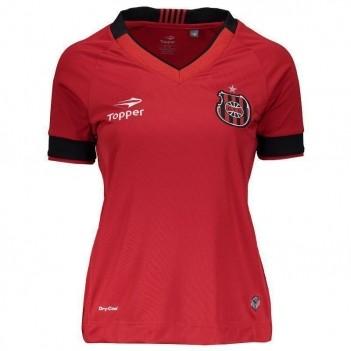 Camisa Topper Brasil de Pelotas I 2016 Feminina