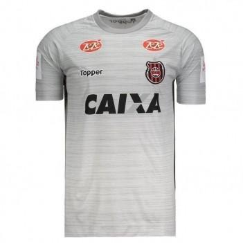 Camisa Topper Brasil de Pelotas Treino 2017