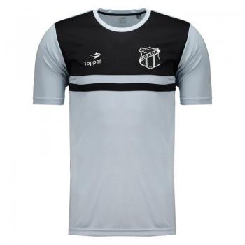 Camisa Topper Ceará Concentração 2016 CT