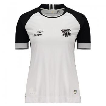 Camisa Topper Ceará II 2016 Feminina