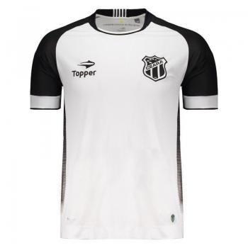 Camisa Topper Ceará II 2016 Nº 10
