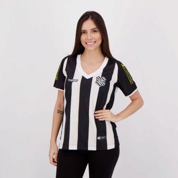 Camisa Topper Figueirense I 2018 Feminina