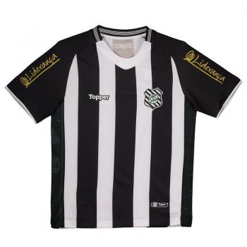 Camisa Topper Figueirense I 2018 Juvenil