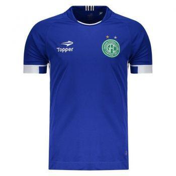Camisa Topper Guarani 2017 Goleiro