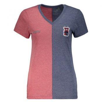 Camiseta Topper Paraná Clube 2017 Feminina