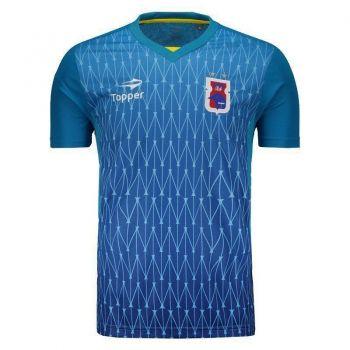 Camisa Topper Paraná Clube Treino 2016