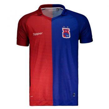 Camisa Topper Paraná I 2017
