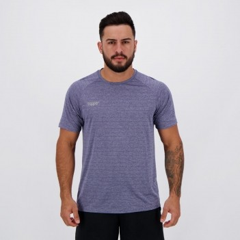 Camisa Topper Performance Roxo