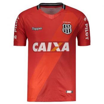 Camisa Topper Ponte Preta Goleiro II 2018