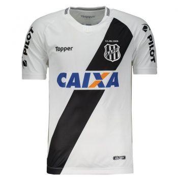 Camisa Topper Ponte Preta I 2018
