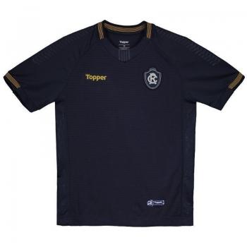 Camisa Topper Remo I 2018 Juvenil
