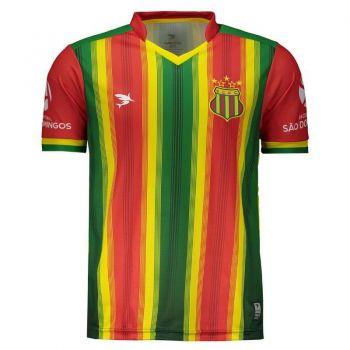 Camisa Tubarão Sampaio Corrêa I 2019