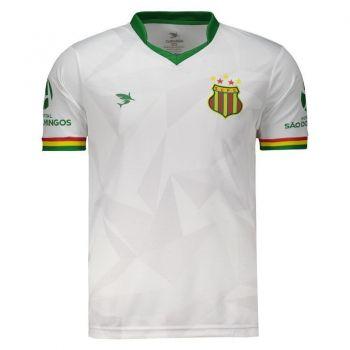 Camisa Tubarão Sampaio Corrêa II 2019