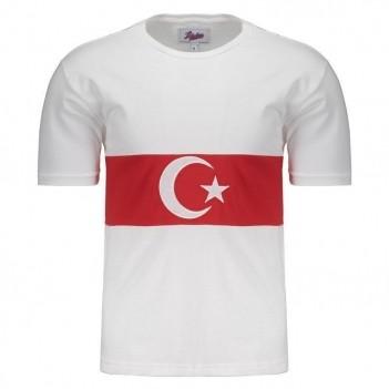 Camisa Turquia 1970 Retrô