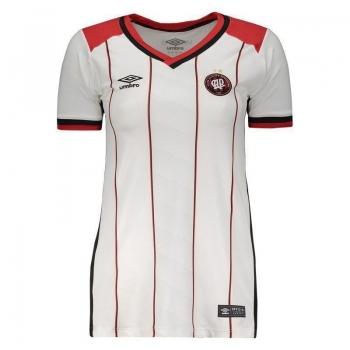 Camisa Umbro Atlético Paranaense II 2016 Feminina