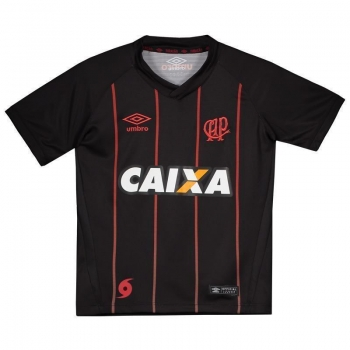 Camisa Umbro Atlético Paranaense III 2017 Nº 10 Juvenil