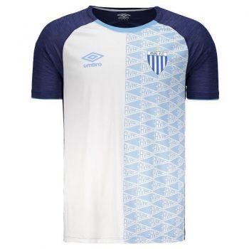 Camisa Umbro Avaí Aquecimento 2018