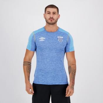 Camisa Umbro Avaí Aquecimento 2019