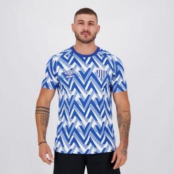 Camisa Umbro Avaí Aquecimento 2021