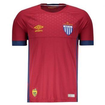 Camisa Umbro Avaí Goleiro 2018