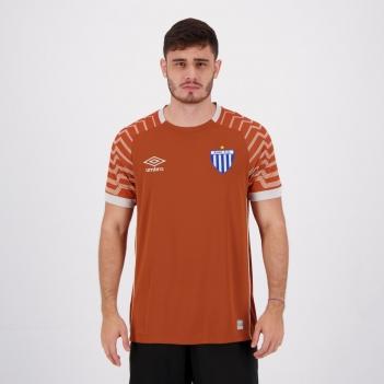 Camisa Umbro Avaí Goleiro 2021