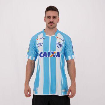 Camisa Umbro Avaí I 2017