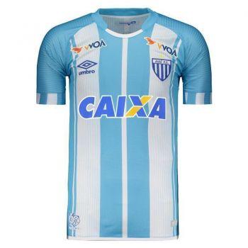 Camisa Umbro Avaí I 2017 com Patrocínio