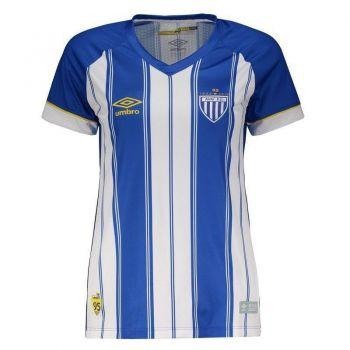 Camisa Umbro Avaí I 2018 Feminina