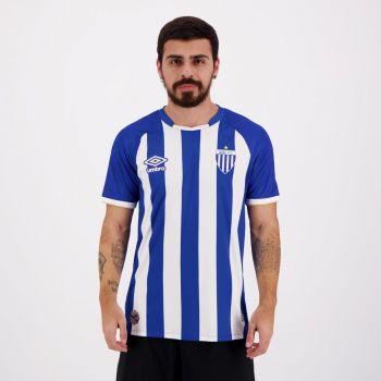 Camisa Umbro Avaí I 2020