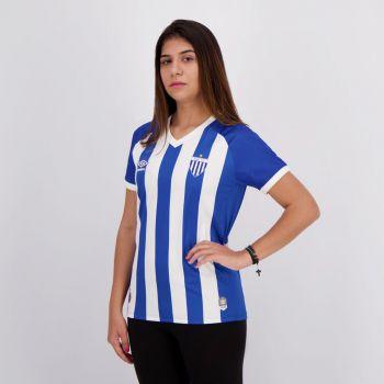 Camisa Umbro Avaí I 2020 Feminina