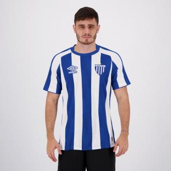 Camisa Umbro Avaí I 2021