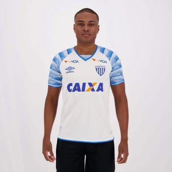 Camisa Umbro Avaí II 2017