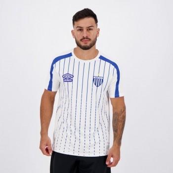 Camisa Umbro Avaí II 2019