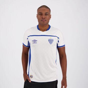 Camisa Umbro Avaí II 2020