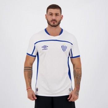 Camisa Umbro Avaí II 2020 N°10