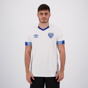 Camisa Umbro Avaí II 2021