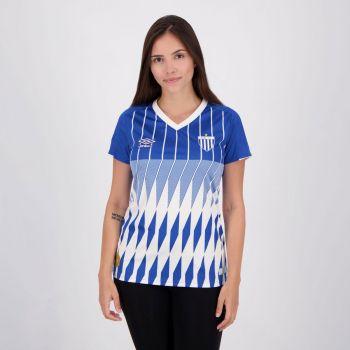Camisa Umbro Avai III 2019 Feminina